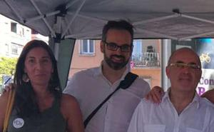 García afirma que Vox es de «extrema necesidad» para Castilla y León