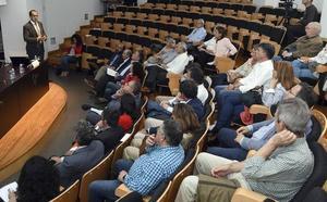 El 45% de los médicos en activo en Burgos se jubilará en los próximos diez años