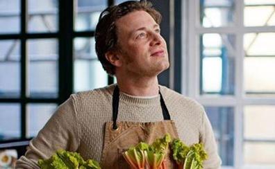 Las 30.000 servilletas que han llevado a la quiebra a Jamie Oliver