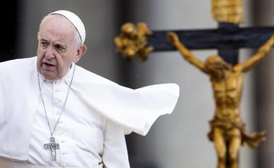 El papa Francisco recuerda a la monja burgalesa asesinada en República Centroafricana