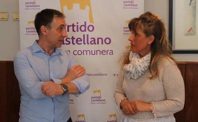 El PCAS denuncia que la Junta Vecinal de Vivar del Cid cobra tasa de basuras «sin tener potestad»