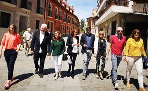 Ciudadanos apuesta en Europa por un Plan de Inversión Juvenil