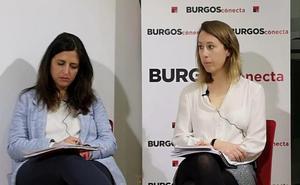 Nacarino-Brabo fue la diputada más activa en Twitter durante la campaña electoral de las generales