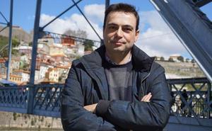 Ignacio Ferrando presenta este viernes en el MEH su última novela 'Referencial'