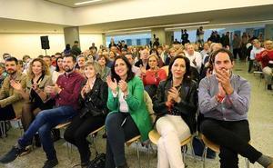 Tudanca a Mañueco: «El peligro público para la sanidad es el PP»