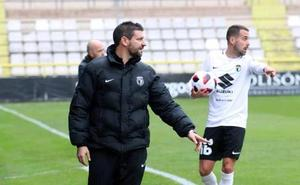Fernando Estévez se despide del Burgos CF, a falta de confirmación oficial
