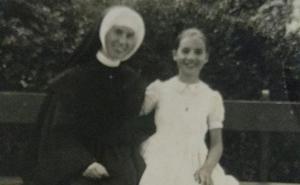 La burgalesa Inés Nieves «era feliz» en su labor como misionera en África, truncada con una muerte «cruel»