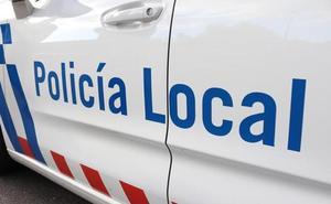 Detenidos dos varones en Burgos como presuntos autores de sendos delitos de violencia de género