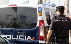 Detenidos los cinco miembros de una banda que robaba mercancías de camiones en la provincia