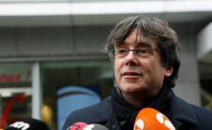 El Supremo avala el cese de Puigdemont mediante el 155
