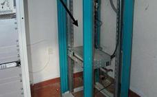 Dos detenidos y siete investigados por 194 robos en repetidores de telefonía, algunos de ellos en la provincia de Burgos