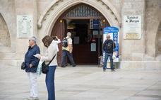 Las pernoctaciones hoteleras suben en Burgos un 9% en abril impulsadas por la Semana Santa