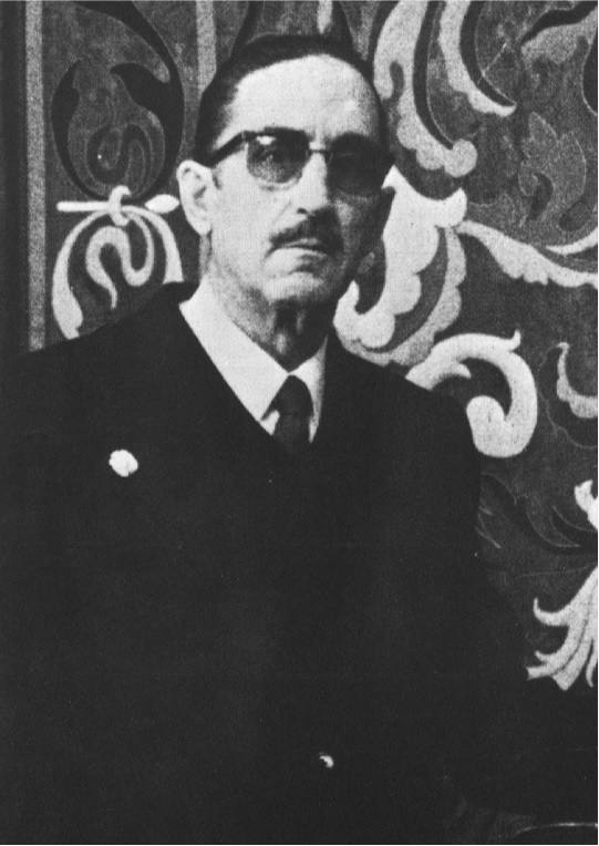 Fallece José Luis Anuncibay, alcalde de Miranda entre 1979 y 1983