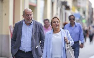 Rosa Valdeón afirma que su etapa política empezó y acabó con Herrera y es libre para apoyar a su amigo Igea