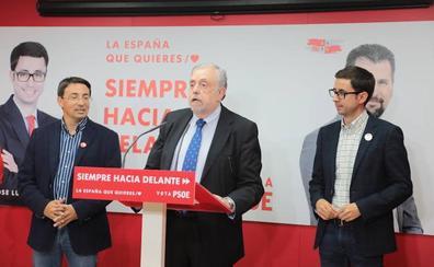 Octavio Granado afirma que la región «ha perdido la guerra contra la despoblación»