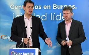 El PP de Burgos cierra una campaña en la que ha recorrido 10.000 kilómetros por la provincia