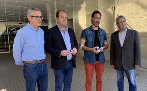 Los donantes de sangre burgaleses contarán con descuentos en gasolineras arandinas