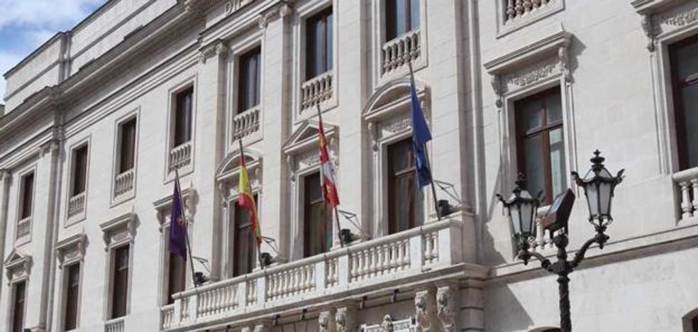 La Diputación de Burgos sacará a oposición 228 plazas