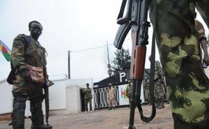 República Centroafricana, la bomba de relojería en la que fue asesinada la burgalesa Sor Inés Nieves Sancho