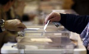 85.317 personas han solicitado el voto por correo en Castilla y León