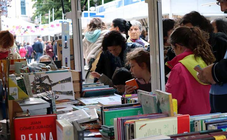 43º Edición de la Feria del Libro