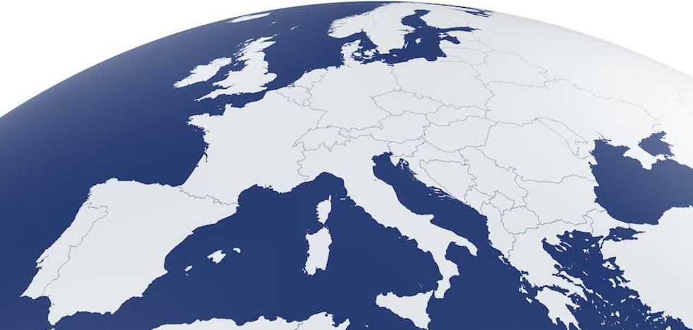 50.000 millones de rédito para la España europea