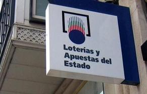 La Lotería Nacional deja en Burgos parte de un primer premio, dotado con 600.000 euros