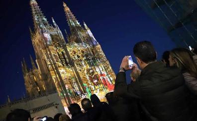 La variedad de la Noche Blanca 'calienta' Burgos