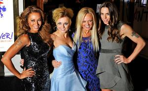 El regreso más picante de las Spice Girls