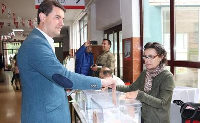 Ibáñez : «Esperamos un mandato claro que permita formar gobierno»