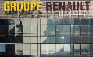 Renault y Fiat trabajan en un proyecto de alianza, que podría llegar a la fusión