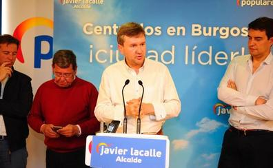 Lacalle ha perdido 17.000 votos en ocho años y su investidura como alcalde vuelve a pender de un hilo
