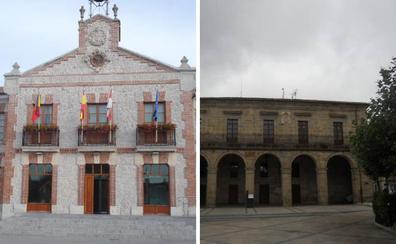 Villagonzalo Pedernales sigue siendo socialista y el PP iguala en concejales al PSOE en Espinosa de los Monteros