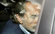 Francisco Correa condenado a casi 7 años y el exdirector de Aena a 5 por Gürtel