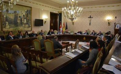 Los resultados en Burgos y su Alfoz dejan al PP sin su histórica mayoría absoluta en la Diputación