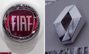Renault y Fiat-Chrysler negocian una alianza e incluso su fusión