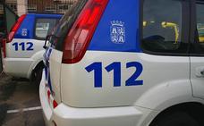 El hombre muerto encontrado en Aranda sufrió un accidente con su motocicleta