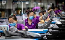 Las importaciones chinas de EE UU registran la mayor caída de la historia