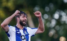 El Atlético oficializa la llegada de Felipe