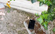 Detenidas tres personas en Burgos al volver a una casa en la que habían intentado robar para recuperar un móvil olvidado