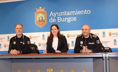 Los teléfonos 112 y 092 convivirán juntos en Burgos por primera vez