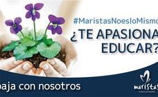 La Provincia Maristas Compostela busca educadores