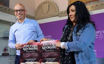 La Feria Alfonsina de Belorado pone su atención en la recreación histórica y en las familias