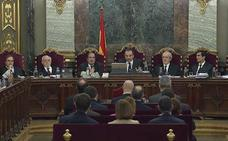 La Fiscalía pide un máximo de 20 años efectivos de prisión a Junqueras