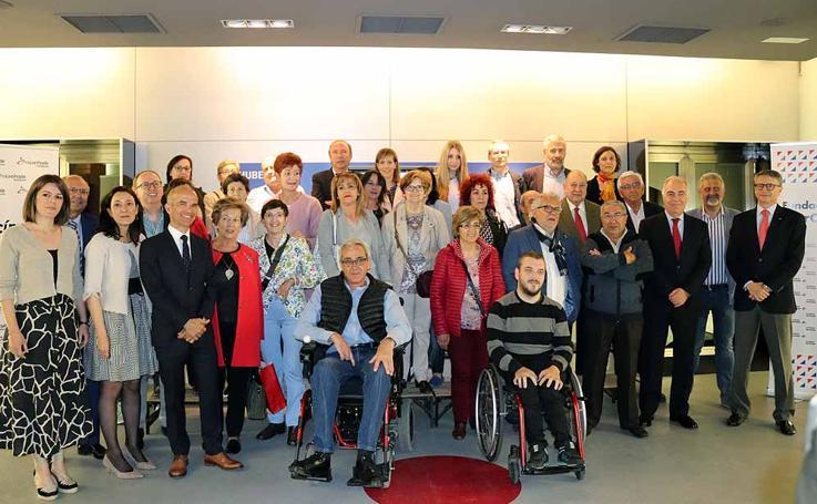 Convocatoria de ayudas de interés sociales de las fundaciones Ibercaja y Cajacírculo