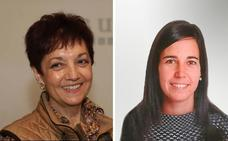 Maribel Bringas y Jésica Villanueva conformarán la mesa de edad del Ayuntamiento de Burgos