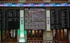 El Ibex se atraganta con el nuevo arancel de Trump a México al caer un 1,6%