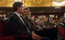 Manuel Valls y Susana Gallardo se casarán en septiembre