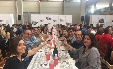 Los Premios Envero se consolidan como una fiesta del vino y un reclamo enoturístico
