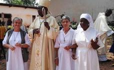 Ocho misioneros burgaleses han sido asesinados en los últimos 30 años
